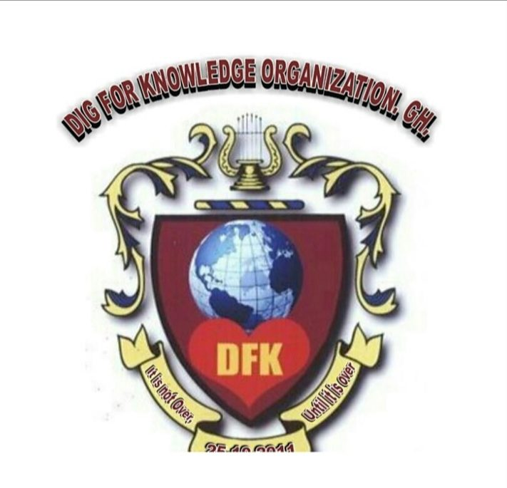 Dig for Knowledge Organization was established in 25th October 2011